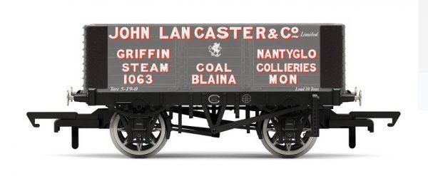 6 Plank Wagon