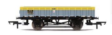 ZGV 'Clam' Wagon  Departmental