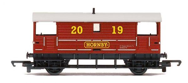 Hornby Wagon - 2019