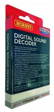 TTS Sound Decoders
