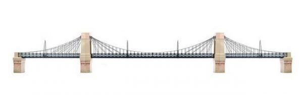 Grand Susupension Bridge