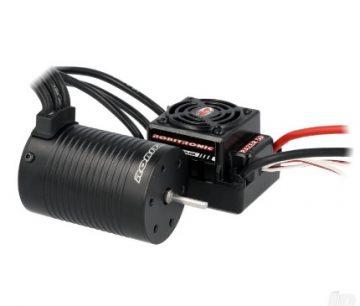 Robitronic Brushless Motor & ESC Combo