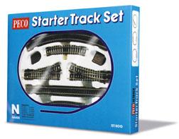 Starter Track Box