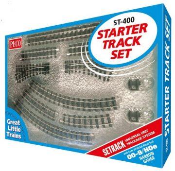 Starter Tack Set 009