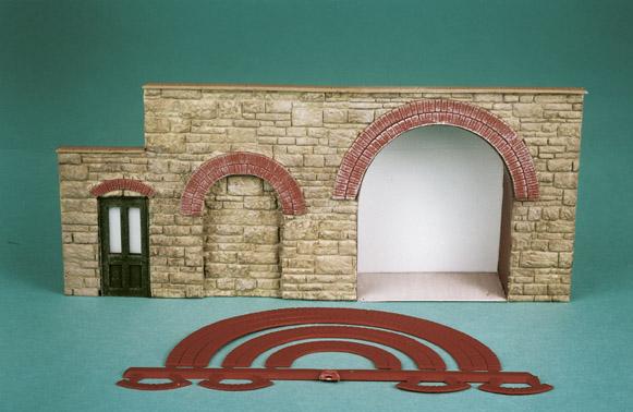 Arch Overlays