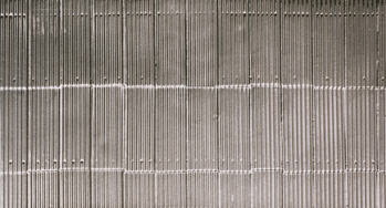 Corrugated Glazing  Iron type (small)