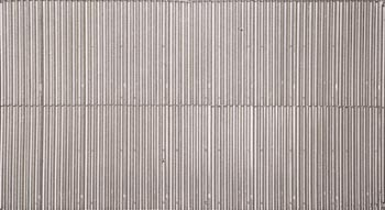 Corrugated Glazing  Iron Type (large)