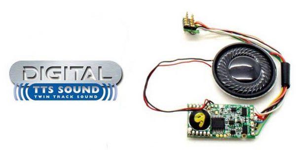 TTS Sound Decoder - Class 37