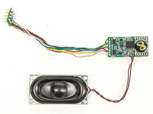 TTS Sound Decoder - Class 60