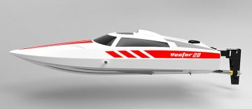 VOLANTEX VECTOR 28 RTR MINI RACING BOAT