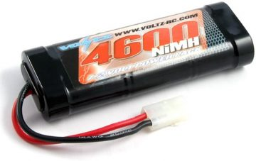 4600Mah Stick Pack 7.2V