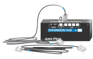 Expansion Hub