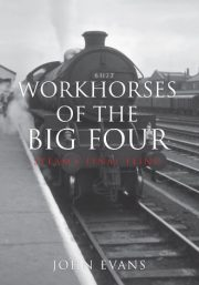 Workhorses of the Big Four